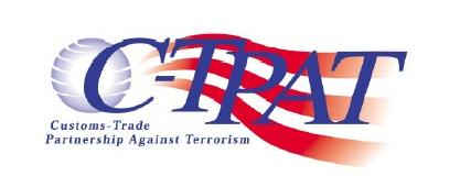 C-TPAT反恐认证